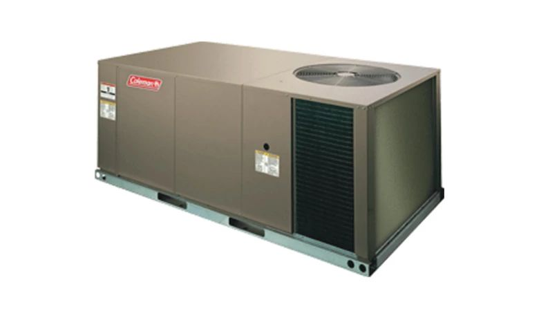 Apex™ 3-6 Ton Packaged Rooftop Units
