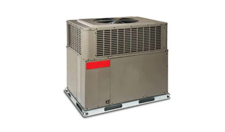 PCG6 16 SEER Electric/Gas Packaged Unit