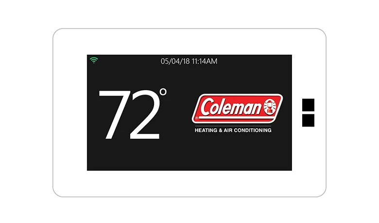 Hx™3 WiFi Touch Screen Thermostat