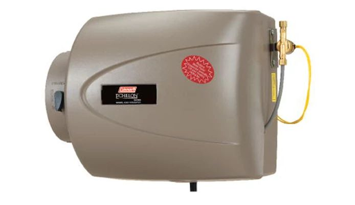 Whole House Bypass Humidifier Product Image