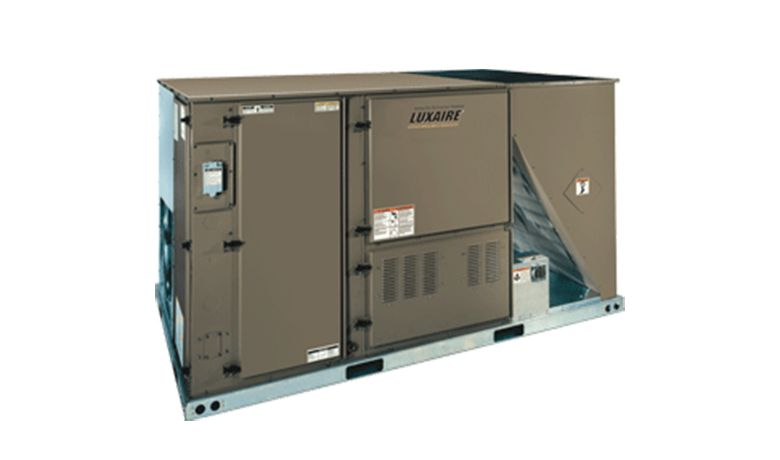 Optimum™ 3-6 Ton Packaged Rooftop Units