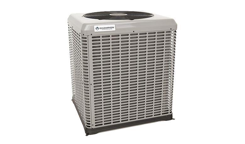 HL20 20 SEER Variable Capacity Communicating Heat Pump