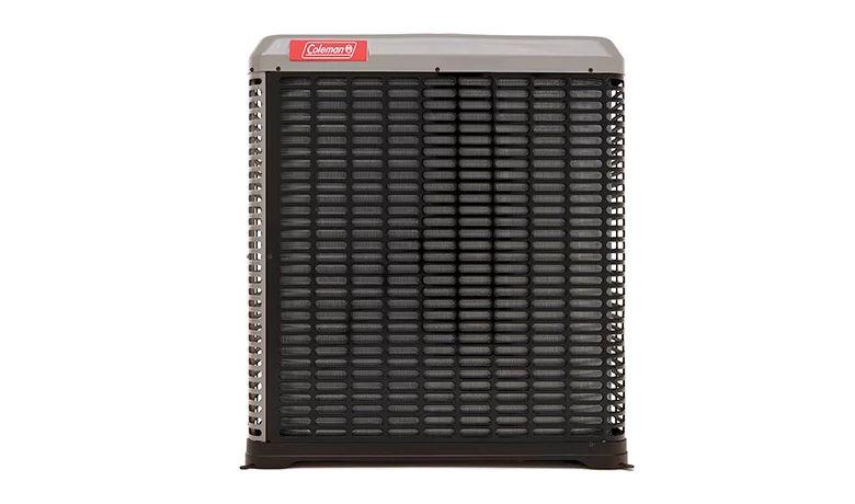 HC20 20 SEER Variable Capacity Communicating Heat Pump