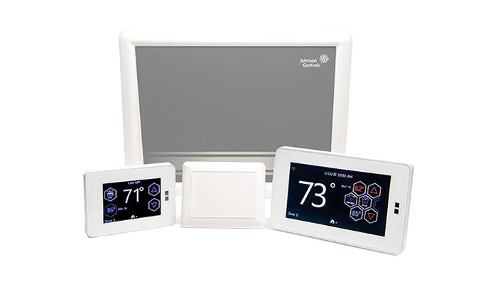 Hx3 Zoning System Product Image