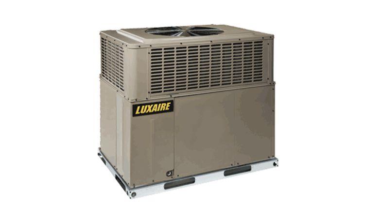 PHE6 16 SEER Packaged Heat Pump