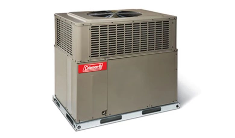 PHE4 14 SEER Packaged Heat Pump