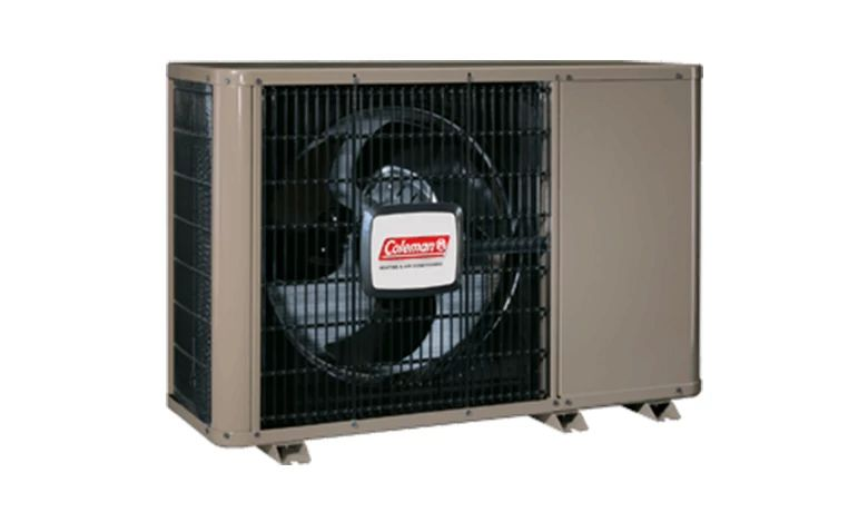 TCHE 14 SEER Single Stage Air Conditioner