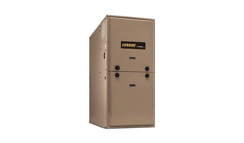 LPLC 80% AFUE Modulating Gas Furnace