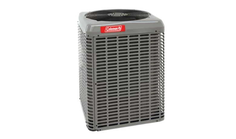 TC4 14 SEER Single Stage Air Conditioner