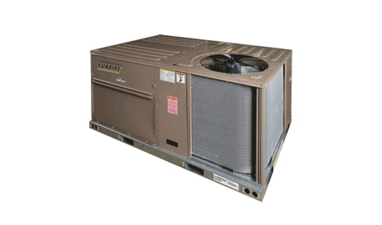 Luxaire® Optimum™ Core Packaged Rooftop Units