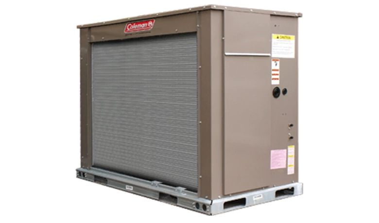 YH/YJ 7.5-25 Ton Split System Air Conditioners