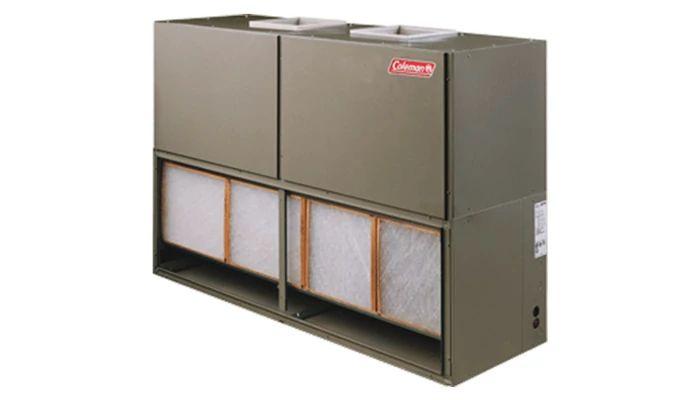 3050TSPLITSYSTEMAIRHANDLEREVAPORATORBLOWER Product Image