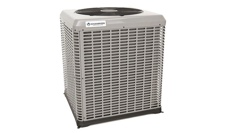 AL21 21 SEER Variable Capacity Air Conditioner
