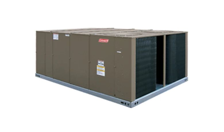 Apex™ 15-25 Ton Packaged Rooftop Units