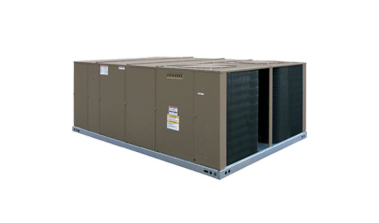 Optimum™ 15-25 Ton Packaged Rooftop Units
