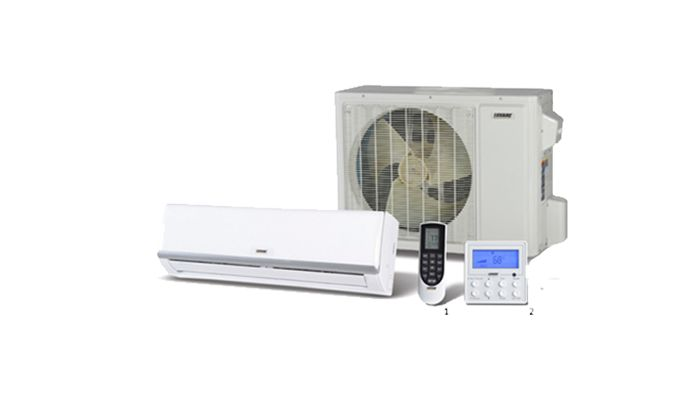 P Series HP Single Zone Product Image