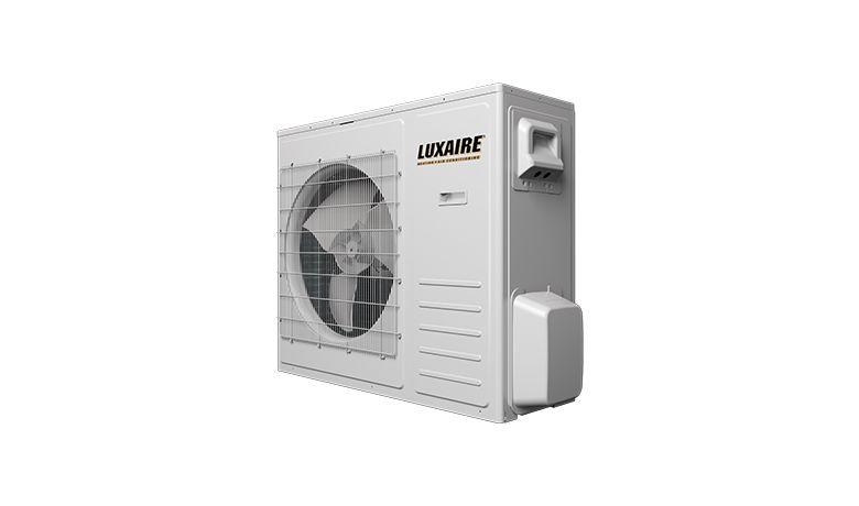 HMH7 18 SEER Horizontal Discharge Heat Pump