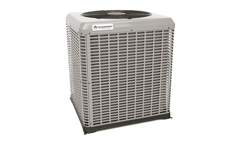AL19 19 SEER Two Stage Air Conditioner
