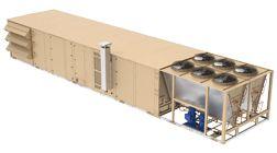 YORK® Sun™ Premier Rooftop Units