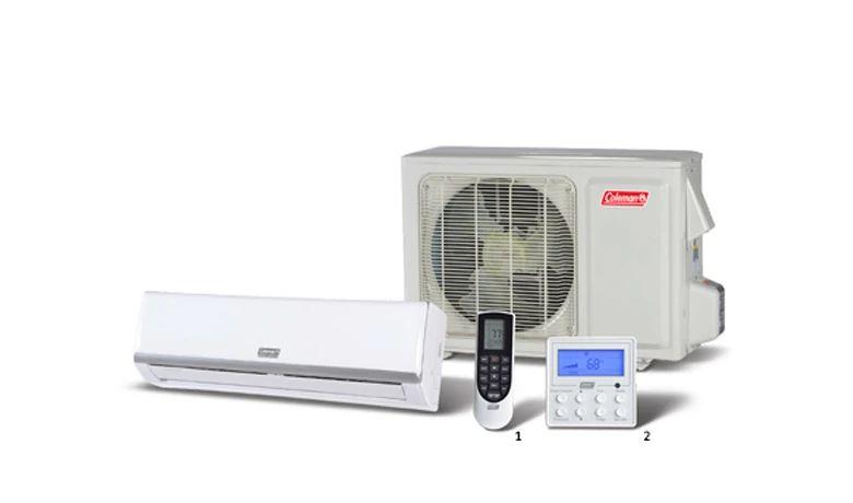 X Series 23 SEER Single Zone Mini Split Heat Pump System