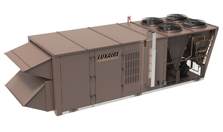Luxaire® Optimum™ Select Rooftop Units
