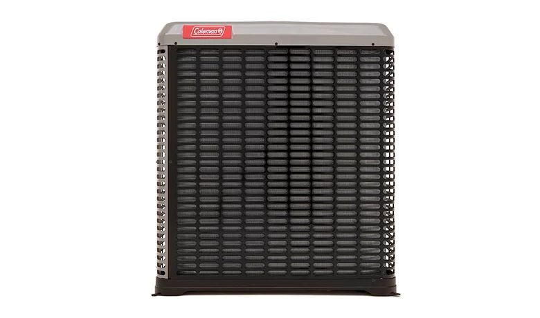 AC19 19 SEER Two Stage Air Conditioner