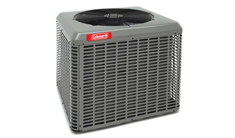 TF4 14 SEER Single Stage Air Conditioner