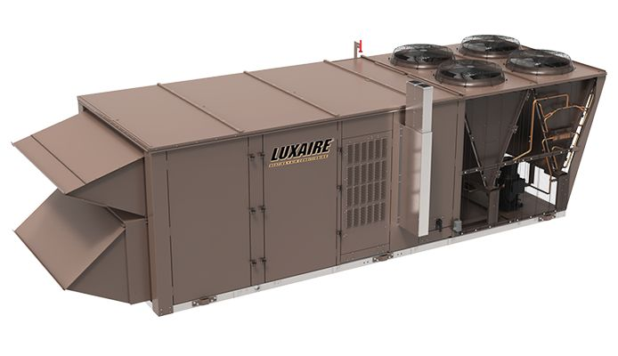 27.5-50T Select A/C Product Image