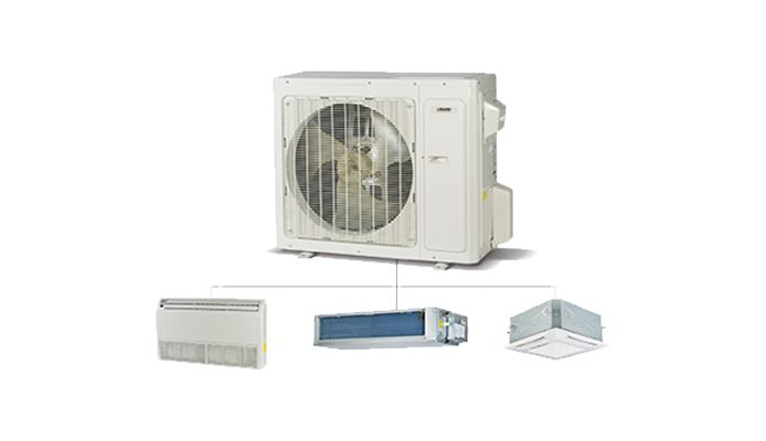 R Series HP Single Zone Product Image