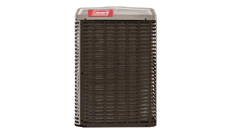 CC17 17 SEER Two Stage Air Conditioner