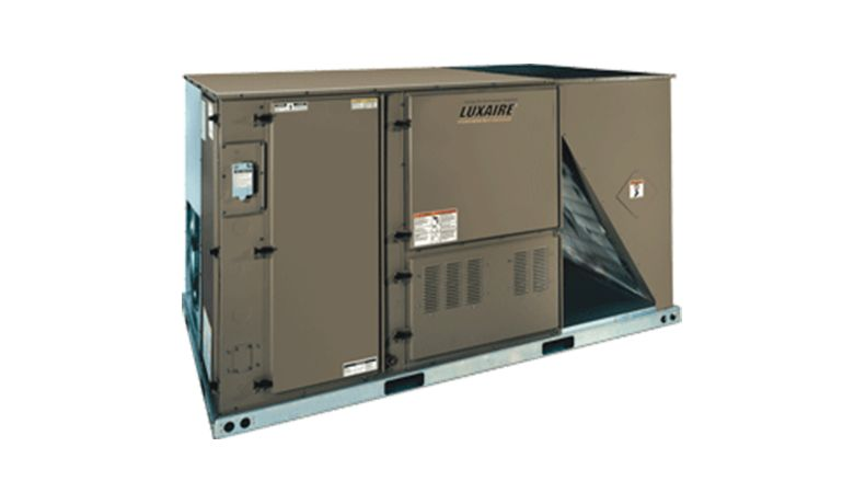 Luxaire® Optimum™ Pro Packaged Rooftop Units
