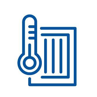 Precise, Consistent Temperatures