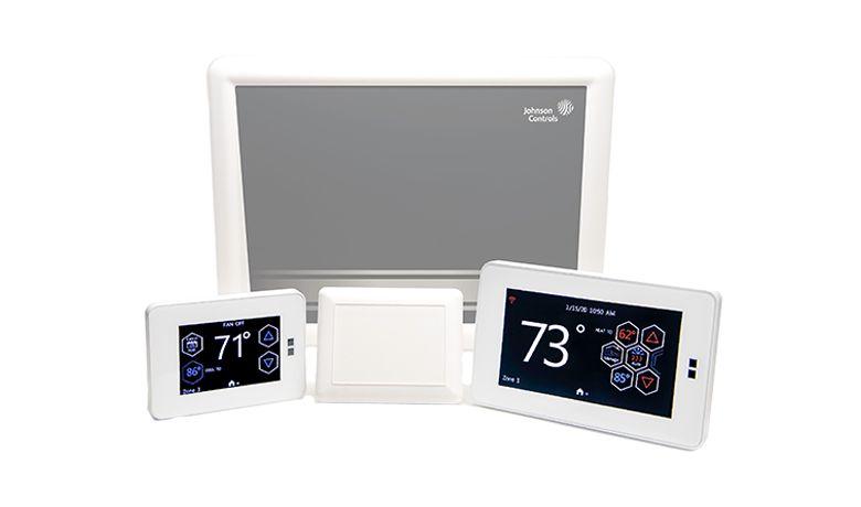 Hx™3 Communicating Zoning System