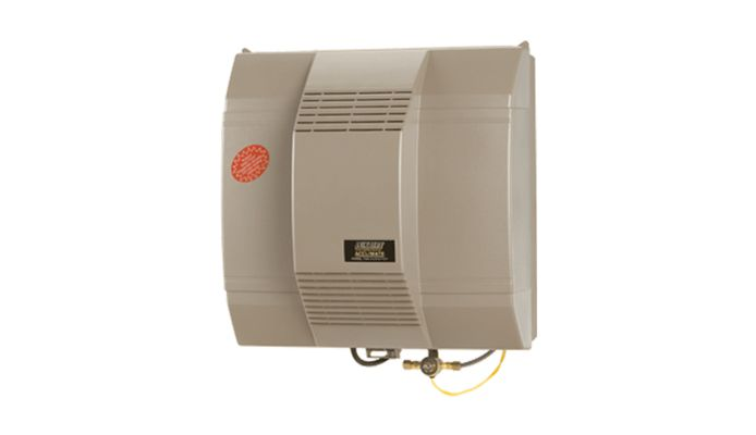 Whole House Fan Powered Humidifier Product Image