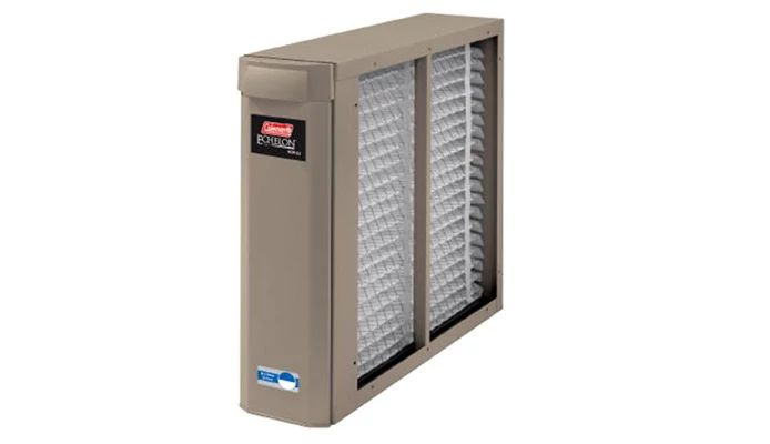 Media Air Cleaner Product Image