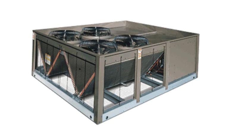 YJ 30-50 Ton Split Condensing Units