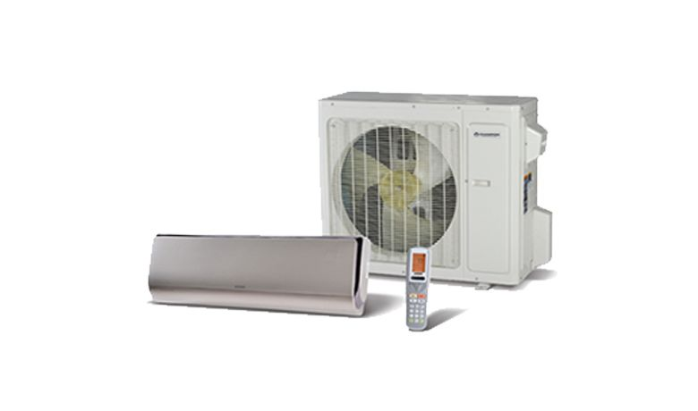 Z Series 28 SEER Single Zone Mini Split Heat Pump System