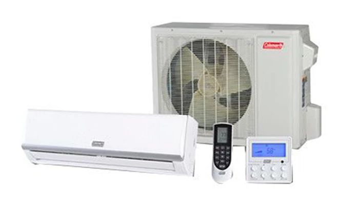 P Series HP Multi Zone Product Image