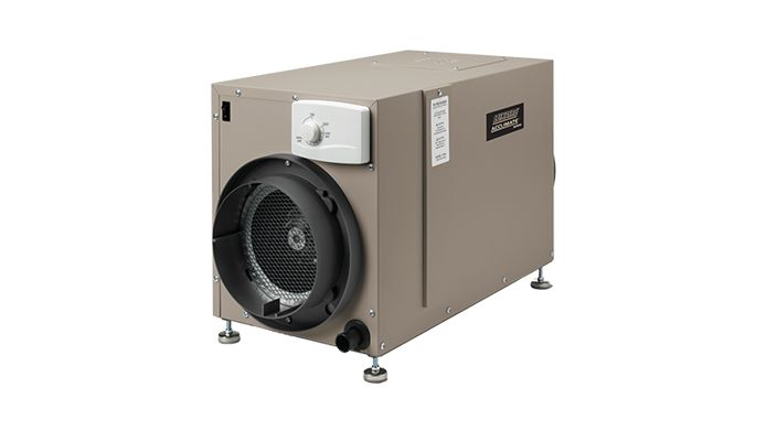 Whole Home Dehumidifier Product Image