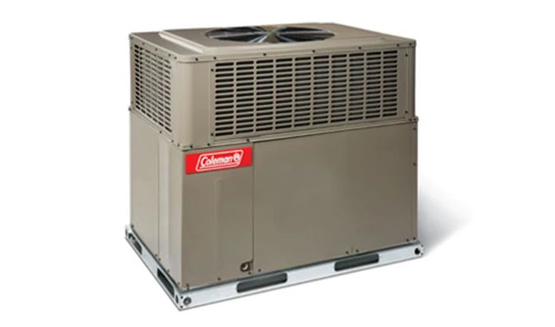 PCE4 14 SEER Packaged Air Conditioner