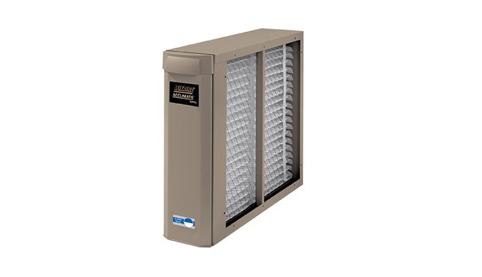 Media Air Cleaners Product Image