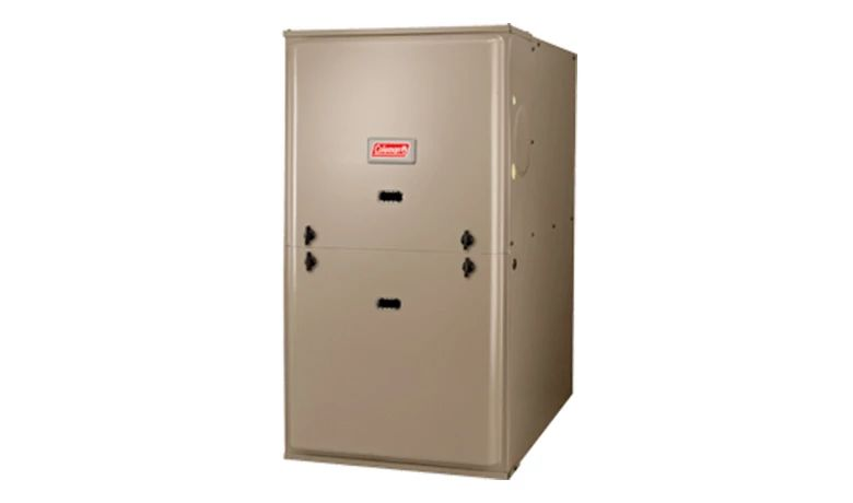 TM8Y 80% AFUE Two Stage Furnace