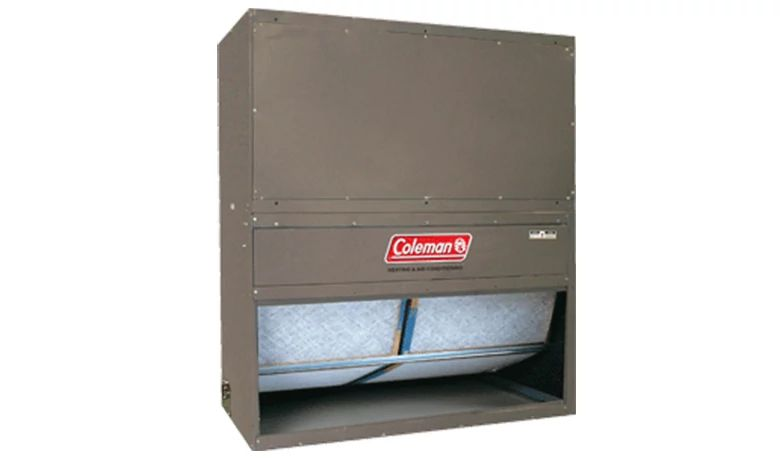 NH/NJ 7.5-25 Ton Split System Evaporator Blower