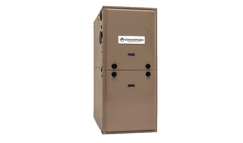 TP9C 98% Modulating Gas Furnace