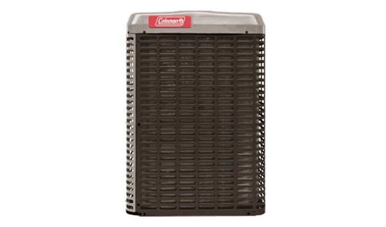 CC7 17 SEER Single Stage Air Conditioner