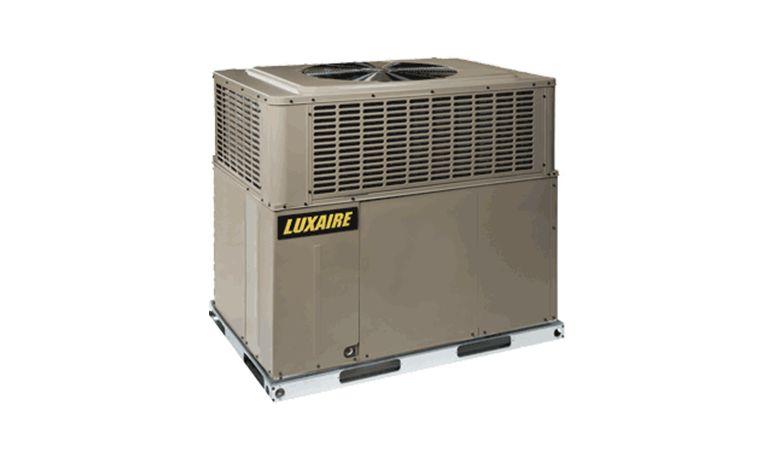PCG4 14 SEER Electric/Gas Packaged Unit