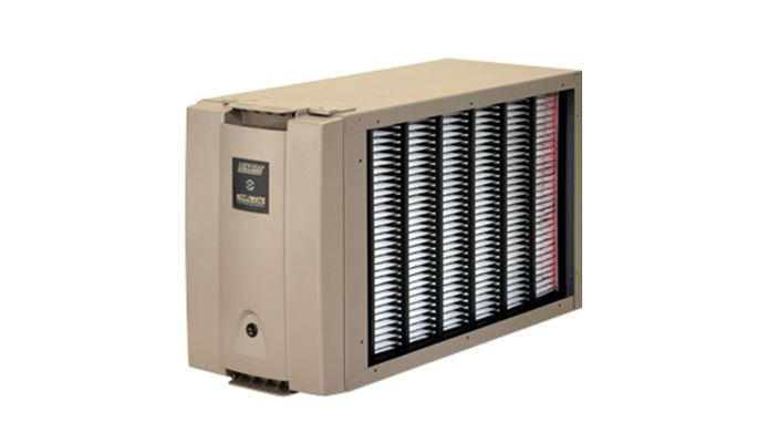 Hybrid Electronic Air Cleaner Product Image