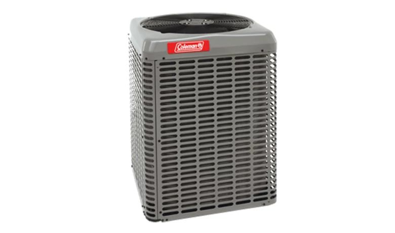 TC3 13 SEER Single Stage Air Conditioner