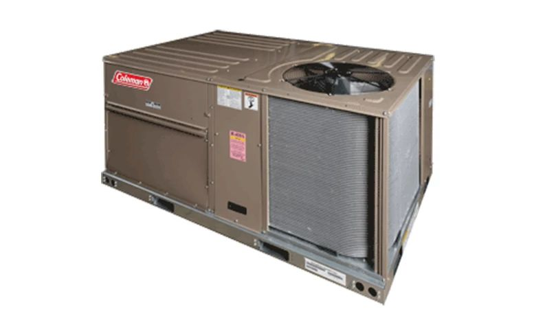Coleman® Point™ Core Packaged Rooftop Units
