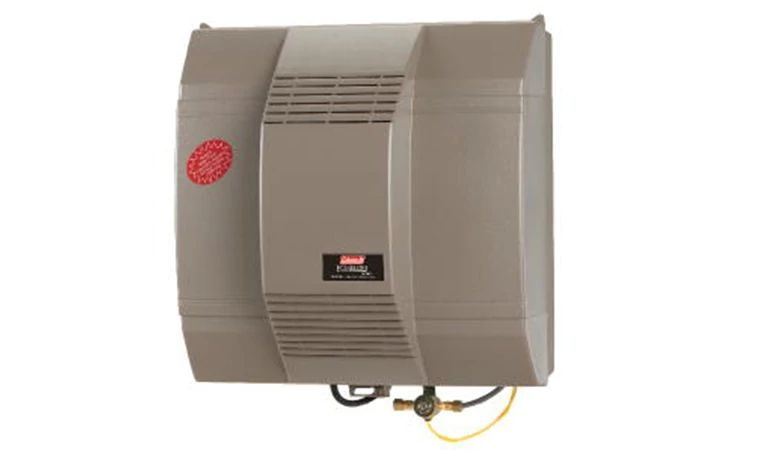 18 GPD Whole Home Fan Powered Humidifier